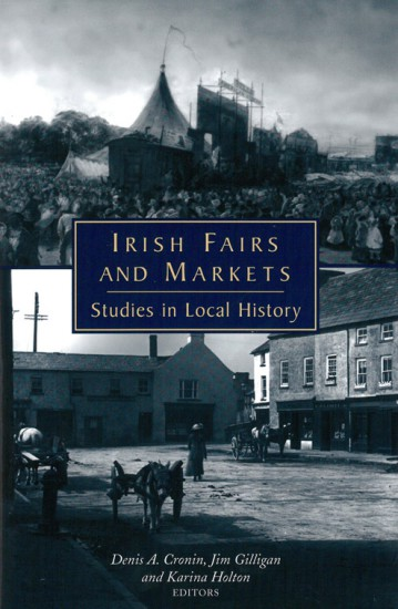 Irish Fairs