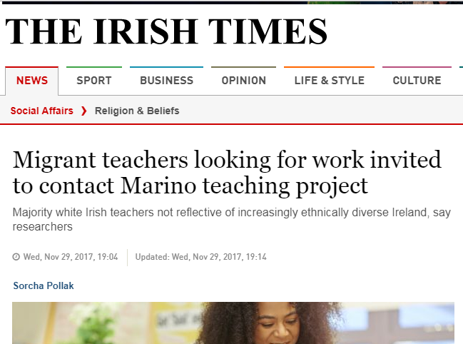Irish Times Image Nov 2017
