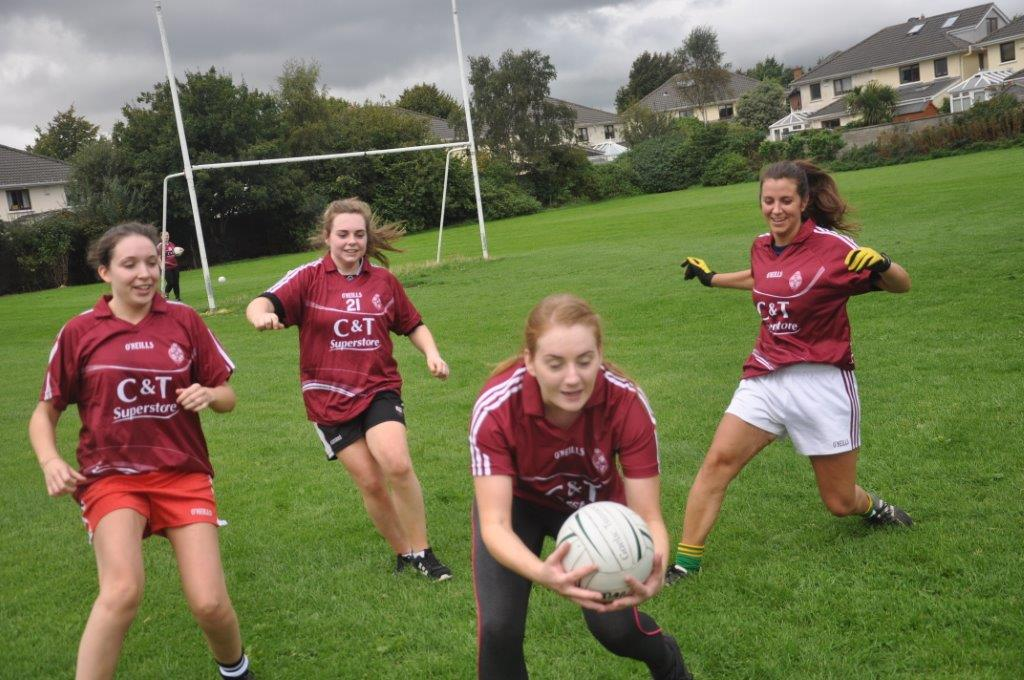 As Colleges Educate Players On >> Gaa At Mie Marino Institute Of Education